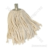 Socket Mop Pure Yarn - 227g