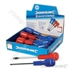 Assorted Screwdriver Display Box 18pce - 18pce