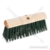 Broom PVC Saddleback - 330mm (13&quot;)