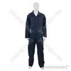 "Boilersuit Navy - XXL 132cm (52"")"
