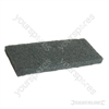 Abrasive Tile Cleaning Pad - 250 x 110 x 18mm