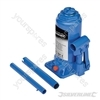 Hydraulic Bottle Jacks - 10 Tonne