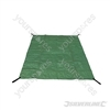 Ground Sheet - 2 x 2m