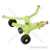 3-Arm Sprinkler Heavy Duty - 100mm