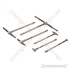 Telescopic Gauge Set 6pce - 8-150mm
