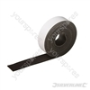 Flexible Magnetic Tape - 25mm x 3m