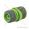 Soft-Grip Hose Quick Connector - 1/2&quot;