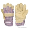 Pig Skin Rigger Gloves - One Size