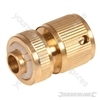 Quick Connector Brass - 1/2&quot;