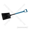 Square Mouth Shovel - 680mm