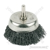 Rotary Wire Cup Brush - 50mm